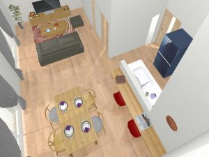 3Dプランニング4